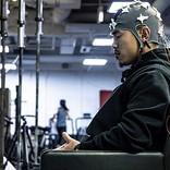 AK-69の楽曲がトップアスリートの脳波に影響、プロボクサー井岡選手らへの実験で証明