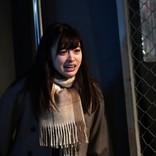 橋本環奈「やめて…!」 男に襲われ恐怖の表情 『1ページの恋』第4話