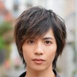 志尊淳、主演ドラマ『潤一』7月放送 ベッドシーン&オールヌードに初挑戦