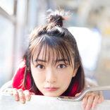 小島梨里杏1st写真集 「半透明」メイキング映像公開!飾らぬ笑顔と真剣な眼差しの対比に注目