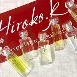 信者続出の人気ブランド❤オーガニック香水hiroko.kって?