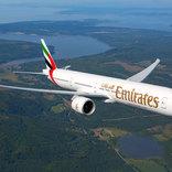 エミレーツ航空、ドバイ~ロンドン/スタンステッド線を1日2便に増便 7月から