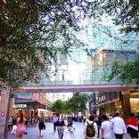 【世界の街角】オーストラリア・シドニーのファッションの中心地「ピット・ストリート・モール」