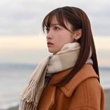 橋本環奈の美しさから目が離せない…! 『1ページの恋』第5話