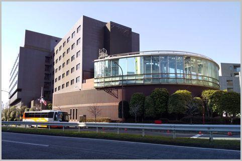 東京・麻布エリアにある米軍専用のホテルとは?