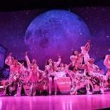 アリアナ・グランデ、ワールドツアー開幕に感無量 「夢が叶った夜」