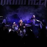 ユーライア・ヒープ、結成50周年の節目の年にロック・レジェンドが魅せた現在進行形&大阪公演の模様をレポート