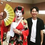 有吉弘行、インスタフォロワー100万超に感謝 「オシャレを常に意識します」