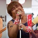 MINMI主催の宮崎復興支援イベントに三宅伸治/石塚英彦/山崎まさよしバンド、清水翔太、T-BOLANら出演決定