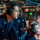 世界の運命をかけた深海での命がけのミッション