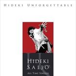 西城秀樹、オールタイムシングルBOX『HIDEKI UNFORGETTABLE』発売決定