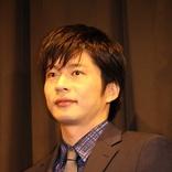 田中圭、興味があるのは「執筆活動」 「ゼロから物事を生み出すってすごい」
