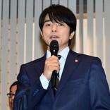 井ノ原快彦、『特捜9』の変化を示唆「全く色を変えていきたい」