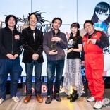 新作発売から3日で『BLADE ARCUS Rebellion from Shining』発売記念公式大会が開催!アツいバトルを突撃レポートしてみた