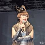 コシノジュンコ12年振りのファッションショーに多数セレブが来場!