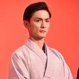 高良健吾、最新主演作は2カ月間京都でみっちり殺陣稽古「泥臭さ観て」