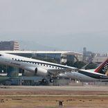 三菱航空機、FAAからLOA取得 FAAによる試験開始へ