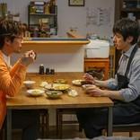 西島秀俊×内野聖陽「きのう何食べた?」注目の共演者第二弾が発表に