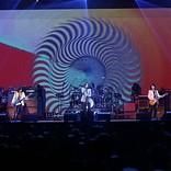 THE YELLOW MONKEY、19年ぶりアルバムの試聴会にメンバー登場 まさかの全曲生演奏