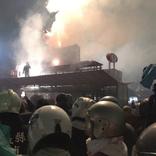 台湾のロケット花火祭りに参加してみた 恐怖と好奇心でドMに目覚めていく【動画あり】