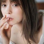 """オーバーリップで""""整形級""""の変身! 美容家・神崎恵の色気メイク術"""