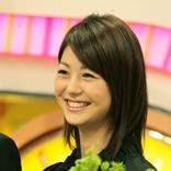 """夏目三久『あさチャン!』大ピンチ!""""あの男""""との恋の行方は…"""