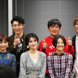 藤岡正明、皆本麻帆ら出演、オリジナルミュージカル『いつか~one fine day』プレイベントをレポート