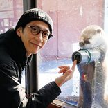 アンタッチャブル柴田が教える!意外と面白い「動物雑学」と動物園の楽しみ方