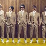 """ユニコーン 100周年&アルバム『UC100V』リリースを記念して""""黄金に輝くユニコーン""""が東横線をジャック"""