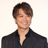 TAKAHIRO、「予想だにつかない」ギャップで会場魅了 寡黙な役で映画単独初主演