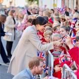 ヘンリー王子&メーガン妃の新Instagram、デヴィッド・ベッカムら大物が続々とフォロワーに