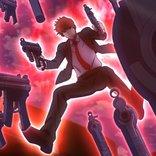 4月7日放送開始TVアニメ『消滅都市』 都市が消滅したロスト現象から3年……第1話場面カット公開