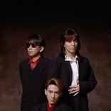 TM NETWORK、デビュー35周年記念Blu-ray BOXの全収録内容を公開 バンドメンバーによる対談動画も公開