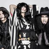 首振りDolls、新メンバーを迎えてから初となるニューアルバム『アリス』発売決定&コメント動画も到着!