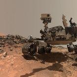 2013年に火星探査機キュリオシティが検出したメタン、空からの分析でその存在が確実に?