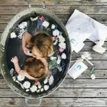 専門家おすすめのオーガニックベビーシャンプー8選!赤ちゃんにこそ安心のケアを