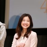 吉高由里子、仕事のモットーは「スタッフさんの名前を覚えること」 向井理は「遅刻しないこと」