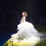 浜崎あゆみ平成最後のライブ、デビュー21周年記念アリーナツアー開催