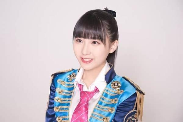 HKT48 田中美久 アイドル 博多 AKB 指原莉乃 タウンワークマガジン townwork
