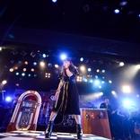 東名阪ツアーは全公演ソールドアウトのプレミアムライブ!『亜咲花 1st Tour 19BOX ~Once In a Blue Moon FMA~』東京公演レポート