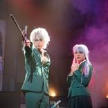 山田麻莉奈がヒロイン役で初舞台 アニメ原作の『W'z《ウィズ》』が開幕