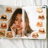 14 in NY Issue : Mai Noguchi