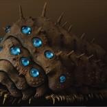 【ジブリファン必見】可動する「王蟲(風の谷のナウシカ)」の自在置物が数量限定で受注販売されているゾ~!! ただし、注意点が……