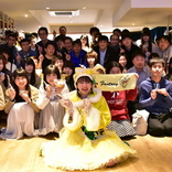 市川美織「広島レモン大使」就任5周年、正装リニューアルでほかの大使も狙う!?
