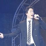 平野綾「声優紅白」でトップバッター、ハルヒ劇中歌を熱唱