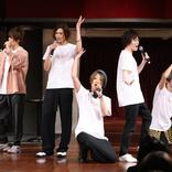 『A3!』ラジオイベント開催、生歌披露に会場大盛り上がり
