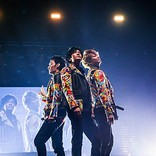 稲垣吾郎&草なぎ剛&香取慎吾、初のファンミーティングが閉幕「この空間がやっぱり好き」