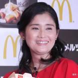 石田ひかりの中学時代に「天使!」 インスタで公開した子供とのやりとりにほっこり