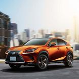 【新車】レクサス・NXが最新の「Lexus Safety System +」を装備。安全性の向上とドライバーの負担軽減を目指す