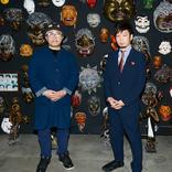 『櫛野展正のアウトサイド・ジャパン展』レポート 水道橋博士も感嘆した72人2,000点超の未体験アートを目撃!